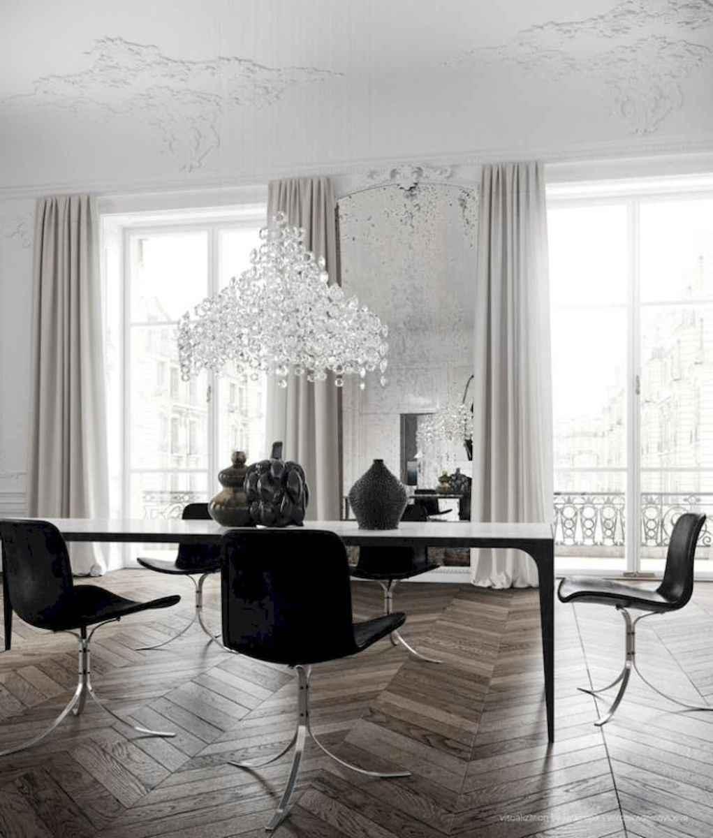 111 beautiful parisian chic apartment decor ideas (8)