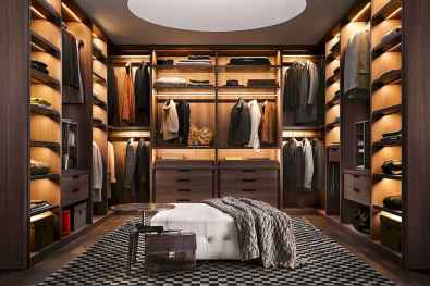 120 brilliant wardrobe ideas for first apartment bedroom decor (106)