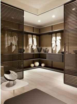 120 brilliant wardrobe ideas for first apartment bedroom decor (24)