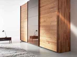 120 brilliant wardrobe ideas for first apartment bedroom decor (34)