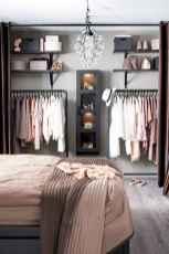120 brilliant wardrobe ideas for first apartment bedroom decor (40)