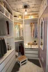 120 brilliant wardrobe ideas for first apartment bedroom decor (50)