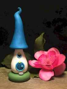 120 easy to try diy polymer clay fairy garden ideas (89)