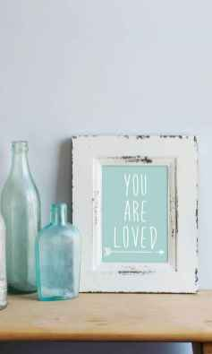 21 cheap and easy diy home decor on a budget (21)