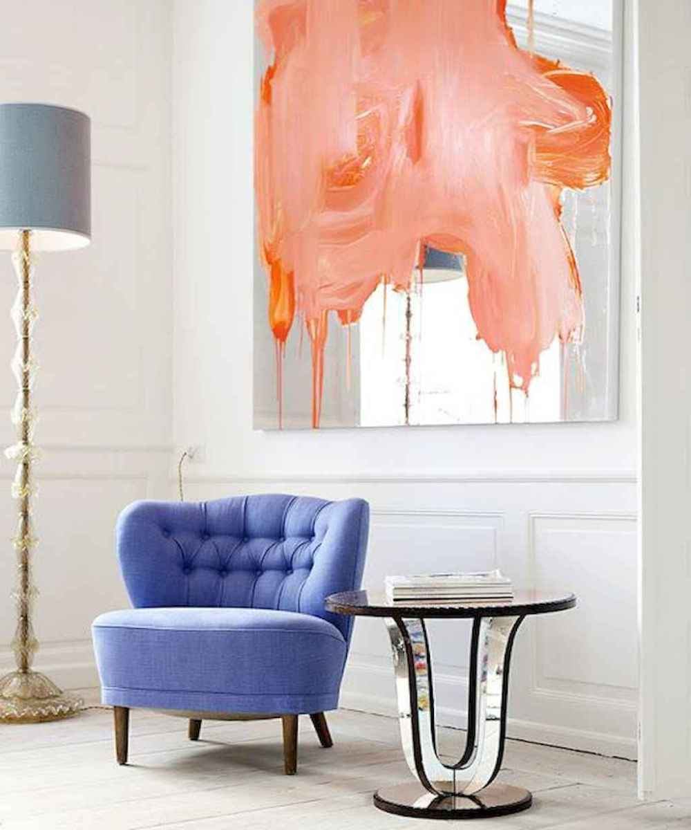 22 stunning diy painted mirror designs ideas (1)