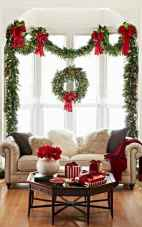 25 awesome christmas decorations apartment ideas (34)