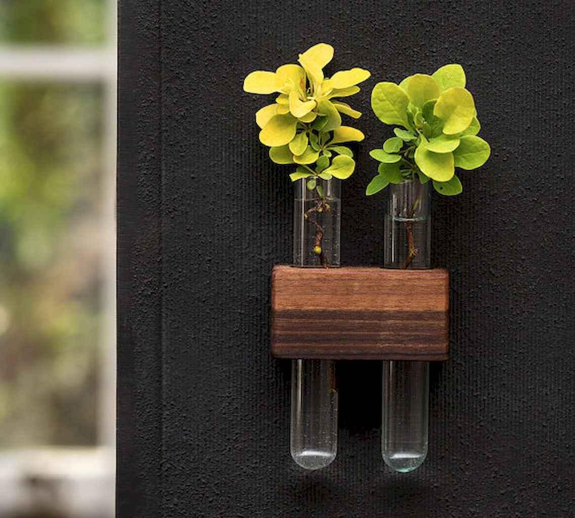 25 easy diy test tube vase crafts ideas (12)