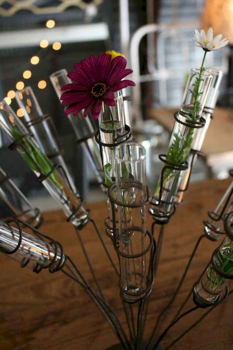 25 easy diy test tube vase crafts ideas (3)