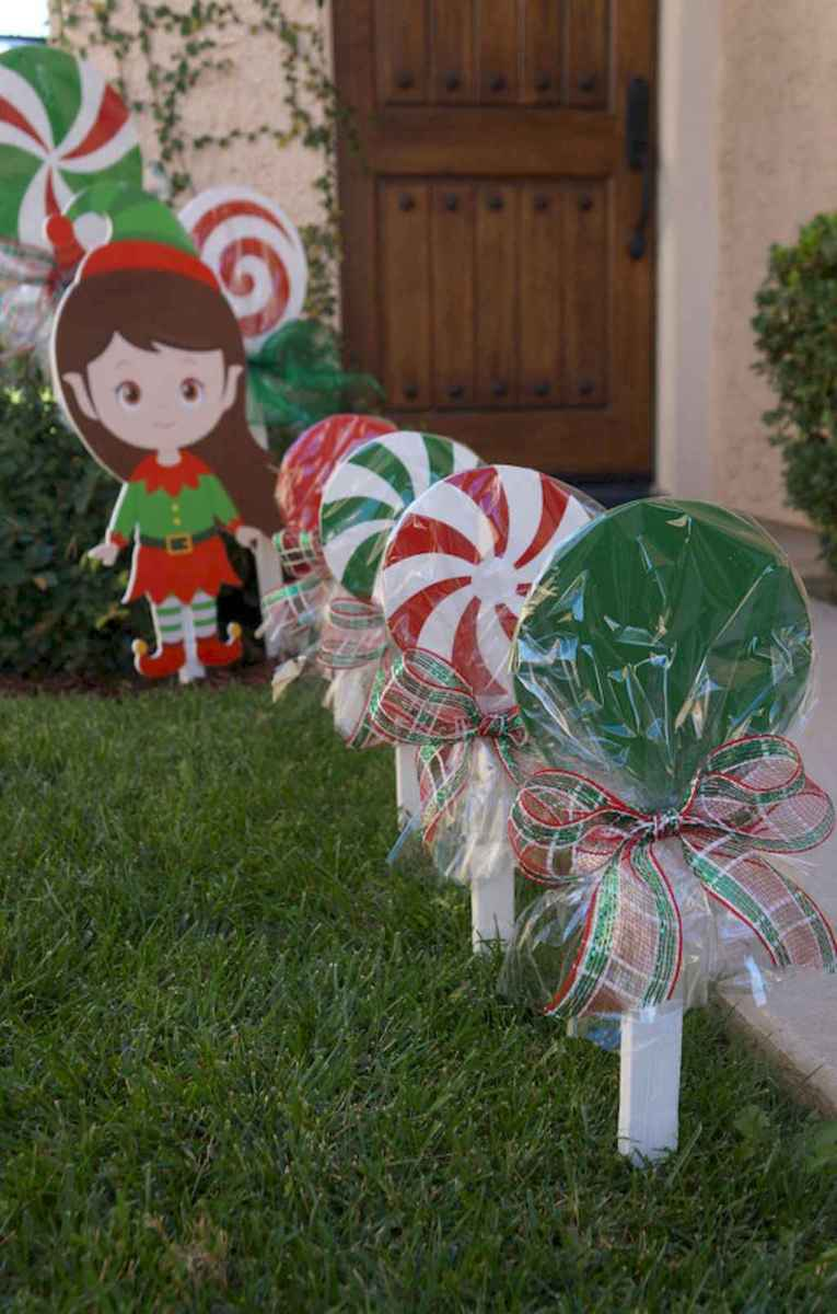 28 outdoor christmas decorations ideas (18)
