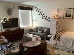30 amazing college apartment bedroom decor ideas (15)