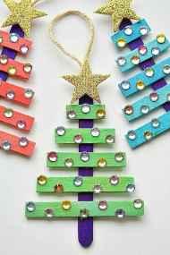 30 cheap diy dollar store christmas decor ideas (12)