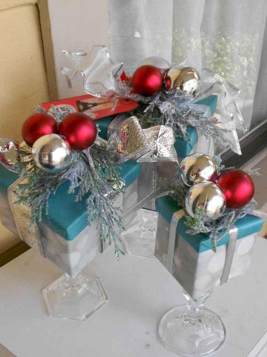 30 cheap diy dollar store christmas decor ideas (14)