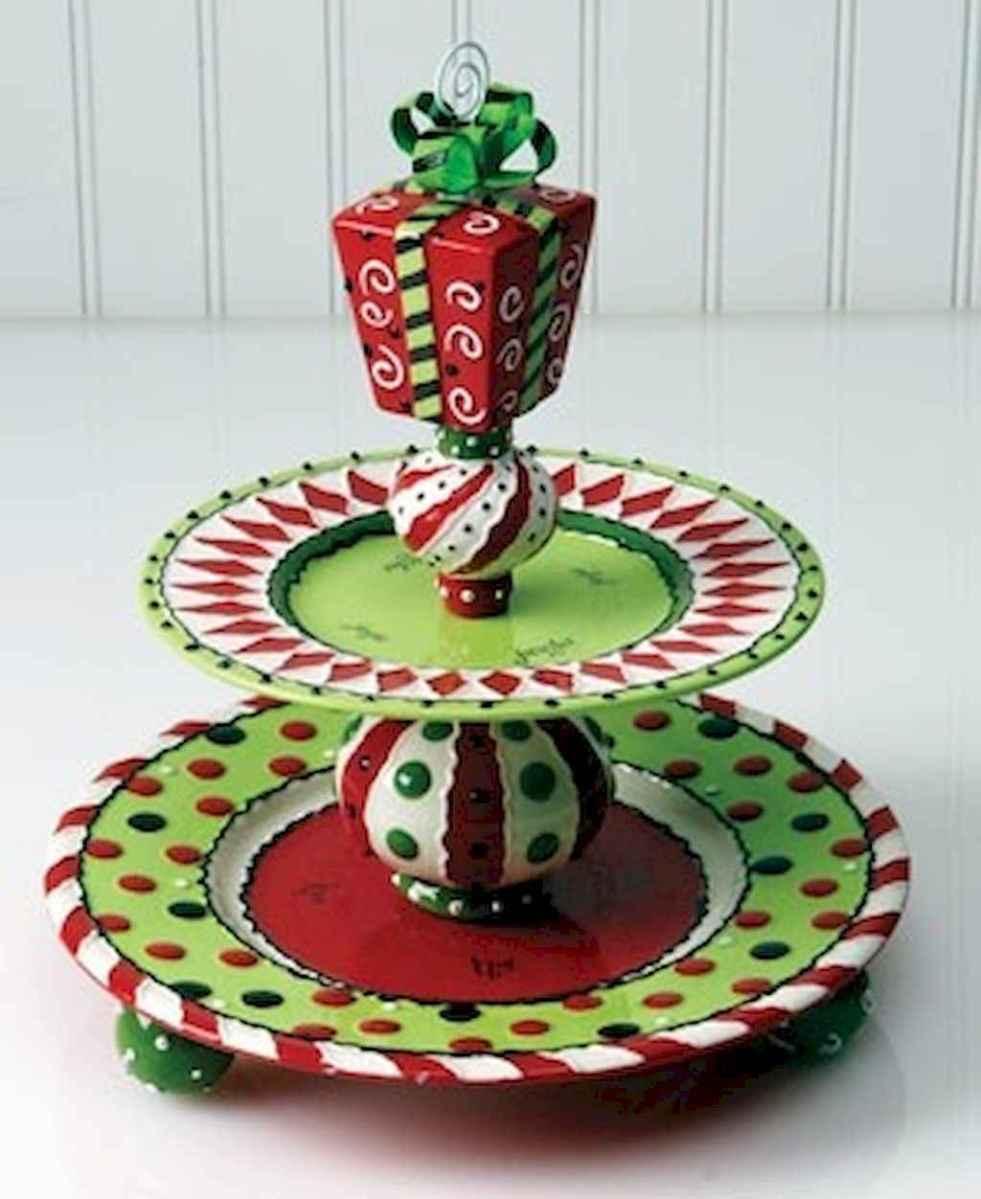 30 cheap diy dollar store christmas decor ideas (3)
