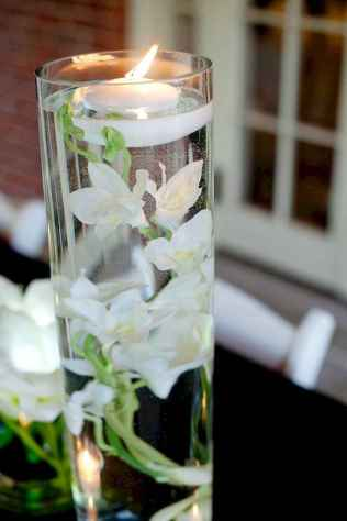40 diy floating candles crafts ideas (32)