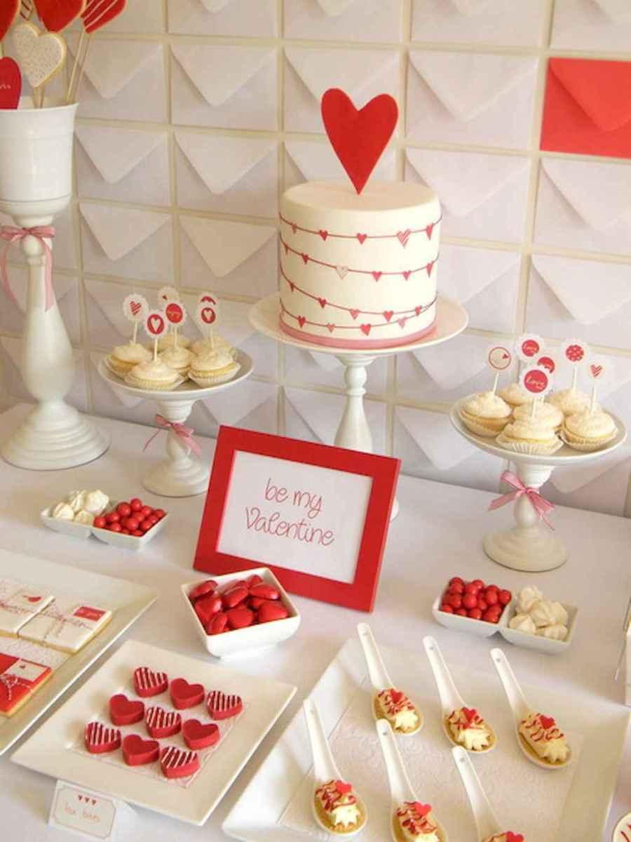 44 romantic valentines party decor ideas (9)