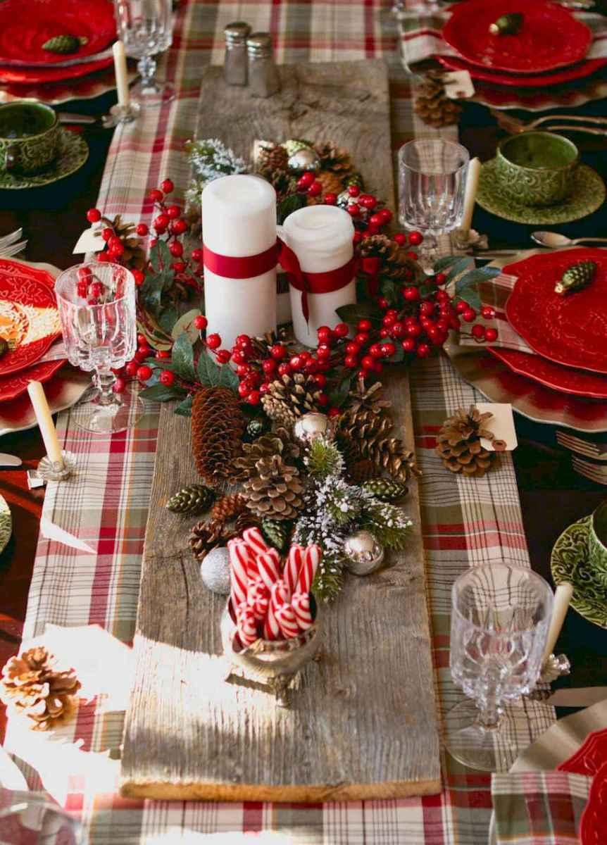 44 stunning mesa centerpiece christmas decor ideas (19)
