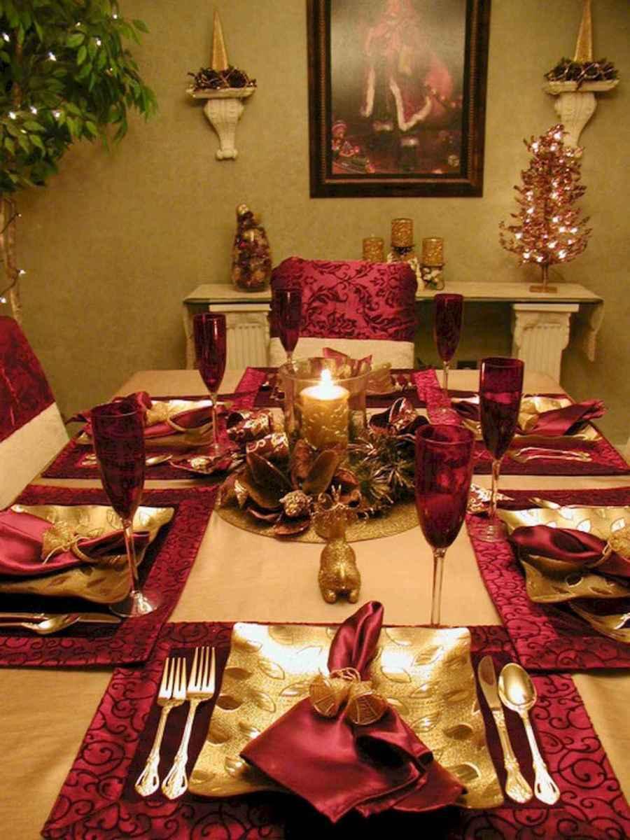 44 stunning mesa centerpiece christmas decor ideas (4)