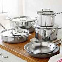 50 best apartment kitchen essentials decor ideas (21)