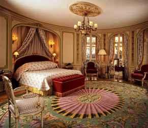 50 romantic valentine bedroom decor ideas (17)