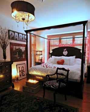50 romantic valentine bedroom decor ideas (21)