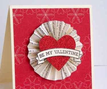 50 Romantic Valentines Cards Design Ideas - Roomadness.com