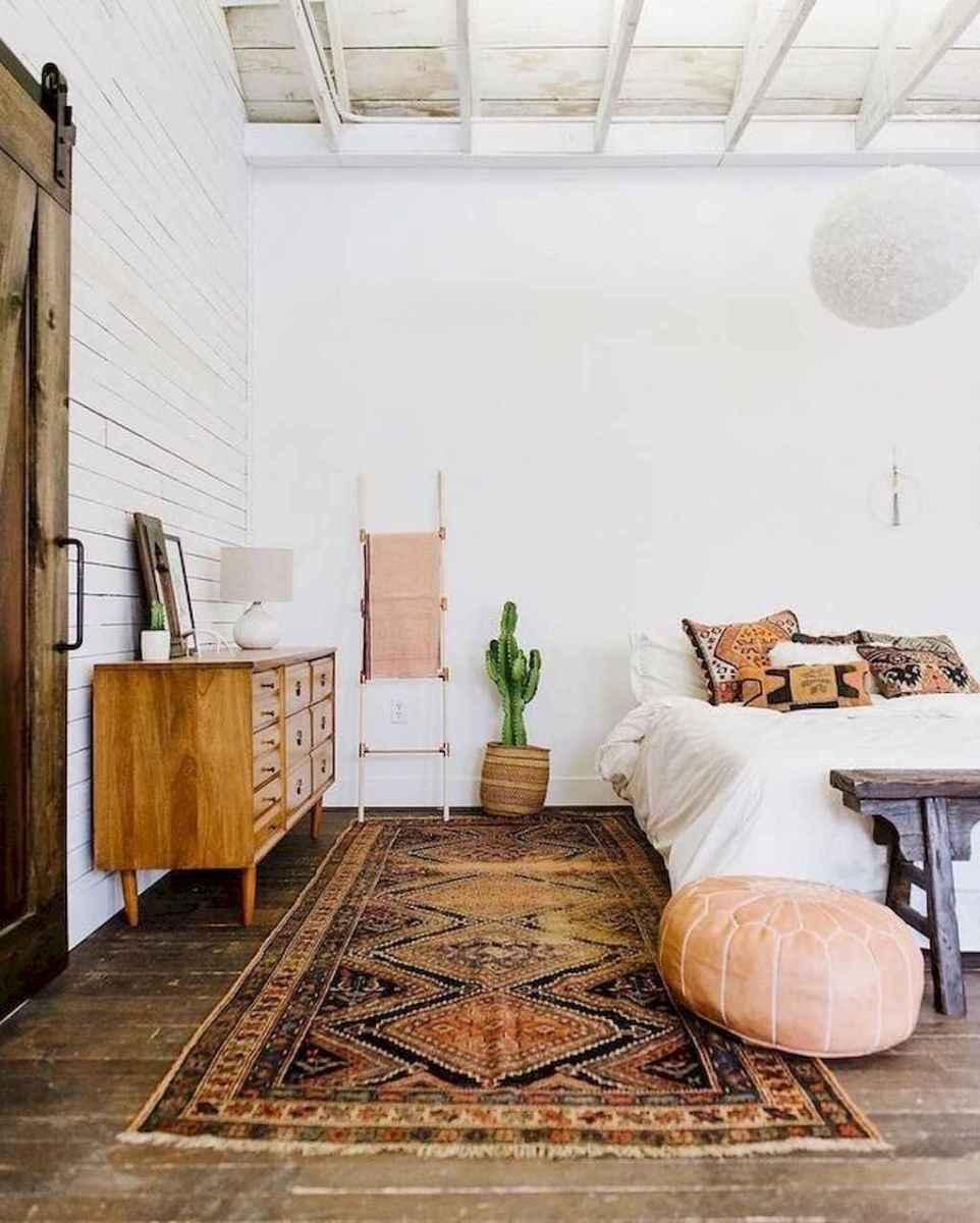 50 stunning vintage apartment bedroom decor ideas (19)