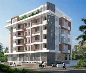 50 marvelous modern facade apartment decor ideas (12)