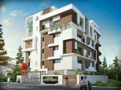 50 marvelous modern facade apartment decor ideas (17)