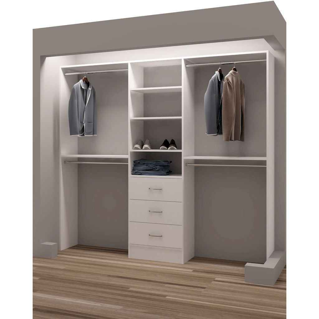 60 brilliant master bedroom organization decor ideas (2)