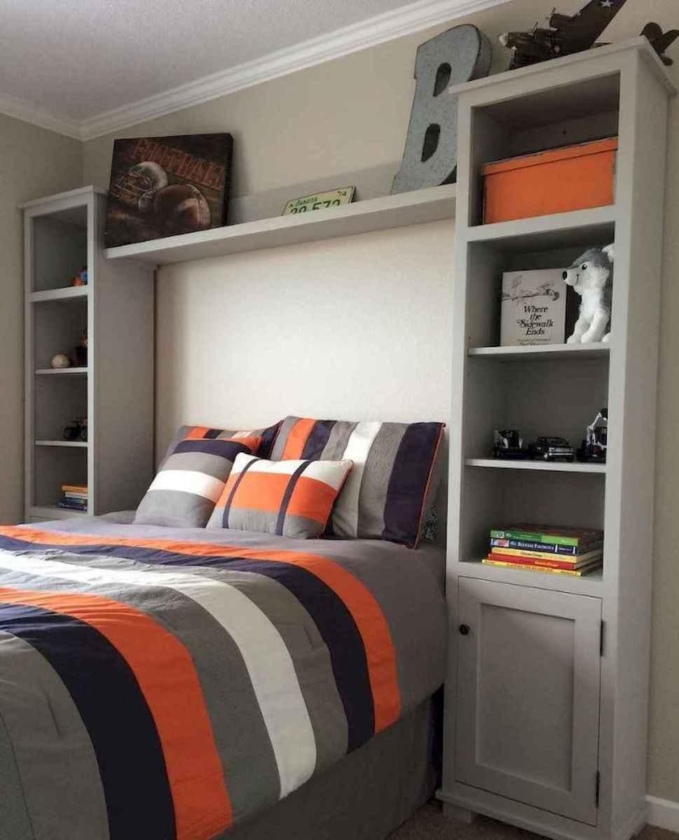 60 brilliant master bedroom organization decor ideas (50)