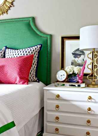 60 cool eclectic master bedroom decor ideas (12)