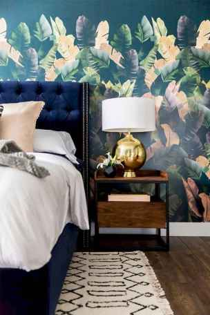 60 cool eclectic master bedroom decor ideas (13)
