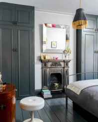 60 cool eclectic master bedroom decor ideas (20)