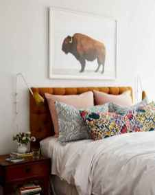 60 cool eclectic master bedroom decor ideas (26)