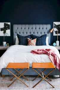 60 cool eclectic master bedroom decor ideas (46)
