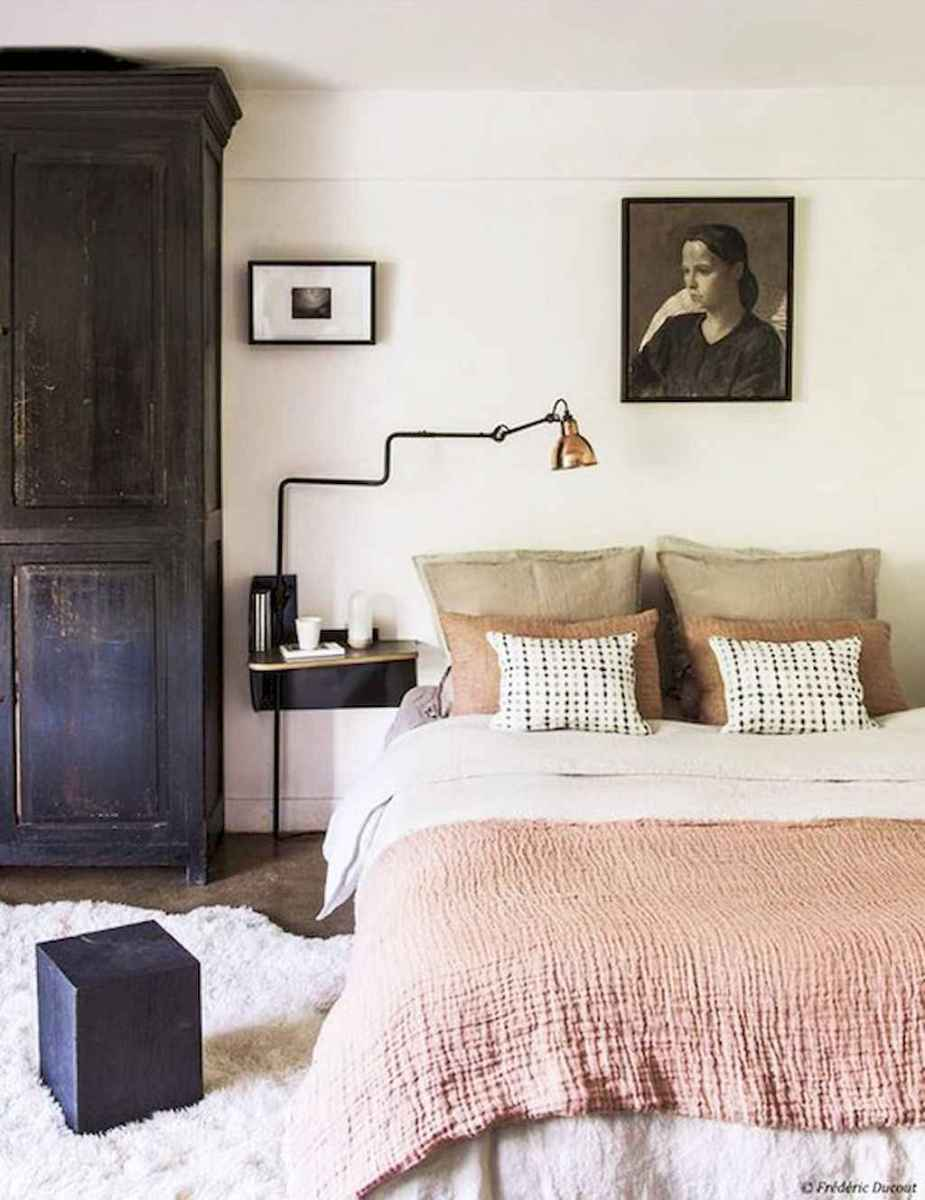 60 cool eclectic master bedroom decor ideas (49)