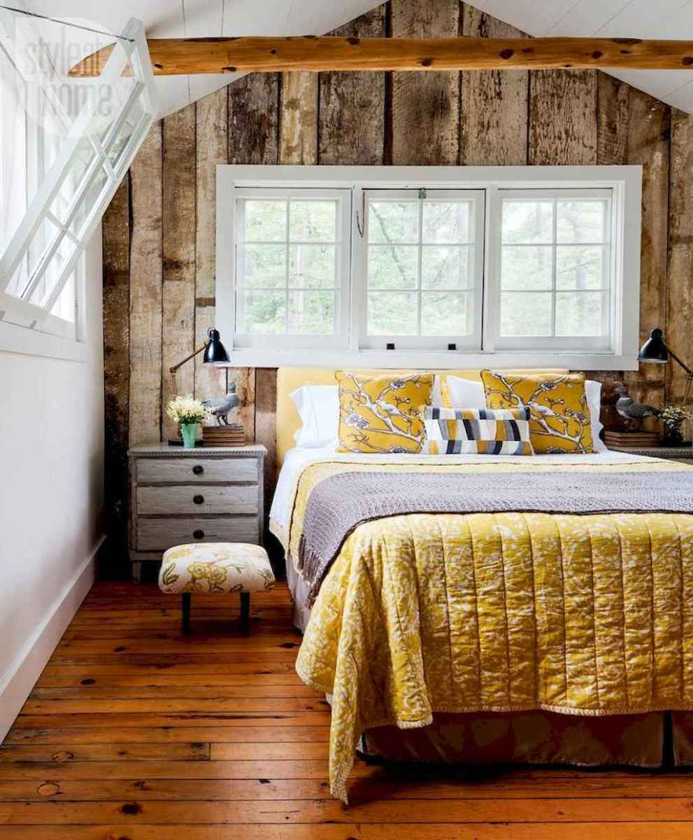 60 cool eclectic master bedroom decor ideas (55)