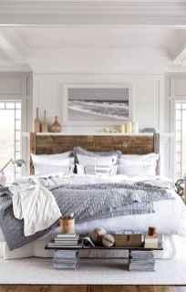 60 glamorous dream master bedroom decor ideas (14)