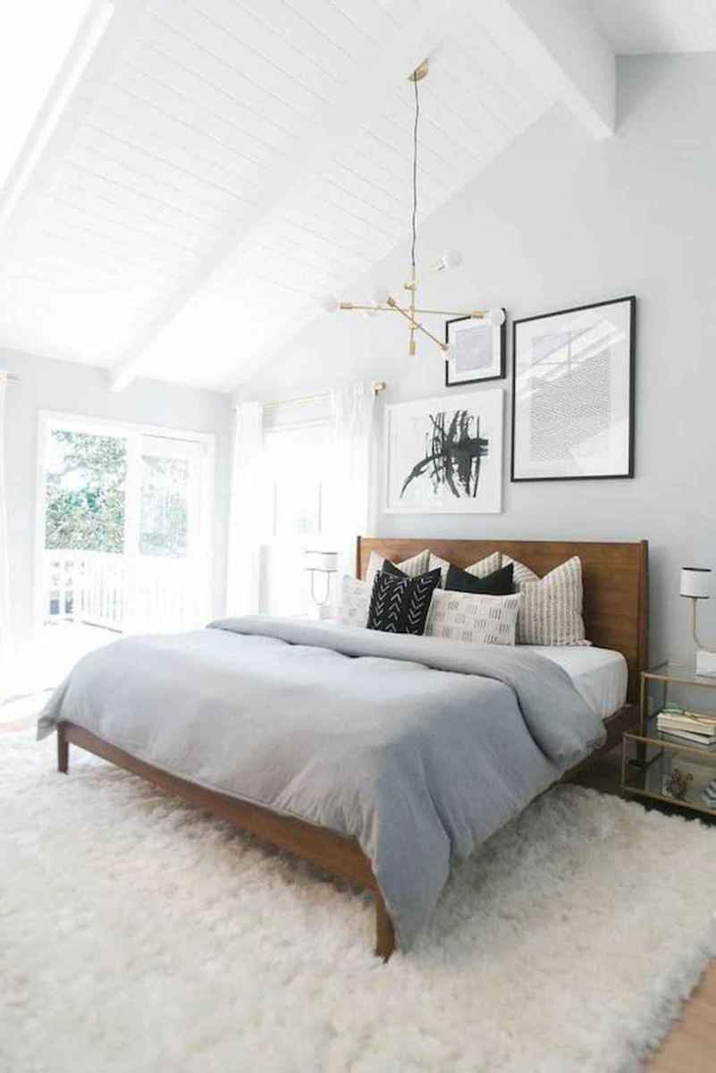 60 glamorous dream master bedroom decor ideas (52)