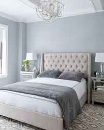 60 glamorous dream master bedroom decor ideas (53)
