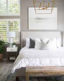 60 romantic master bedroom decor ideas (19)
