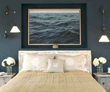 60 romantic master bedroom decor ideas (47)