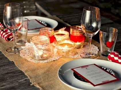 66 romantic valentines table settings decor ideas (1)