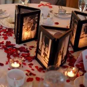 66 romantic valentines table settings decor ideas (34)