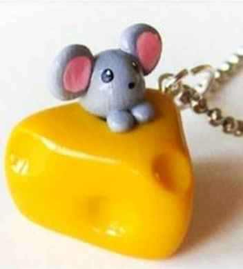 70 beauty and easy polymer clay ideas for beginners (15)