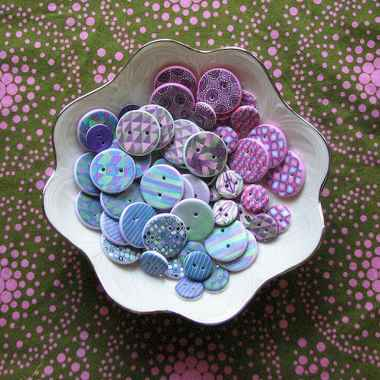 70 beauty and easy polymer clay ideas for beginners (55)