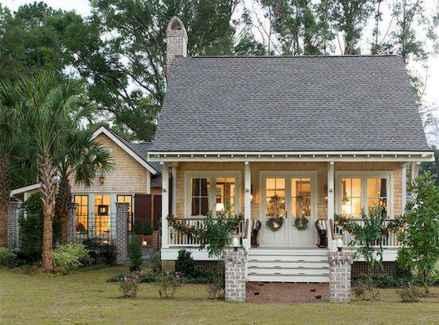70 brilliant small farmhouse plans design ideas (1)