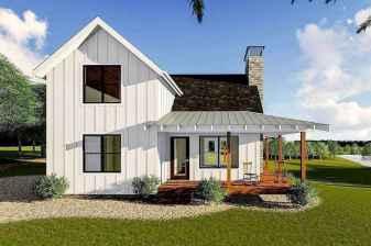 70 brilliant small farmhouse plans design ideas (47)