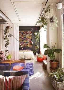 77 magnificent small studio apartment decor ideas (4)