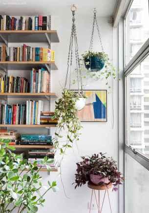 80 brilliant apartment garden indoor decor ideas (54)